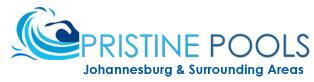 Pristine Pools Logo